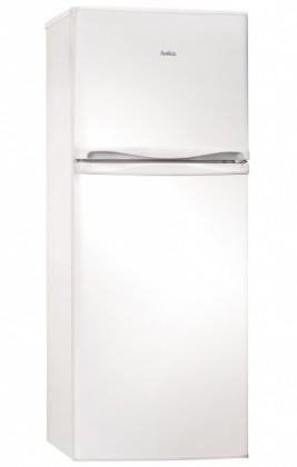 Kombinovaná chladnička AMICA KGC 15686W