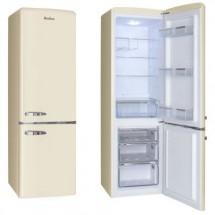 Kombinovaná chladnička Amica KGCR 387100 B