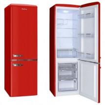 Kombinovaná chladnička Amica KGCR 387100 R, A++ POUŽITÝ, NEKOMPLE