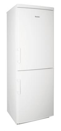 Kombinovaná chladnička  Baumatic BRCF1760W
