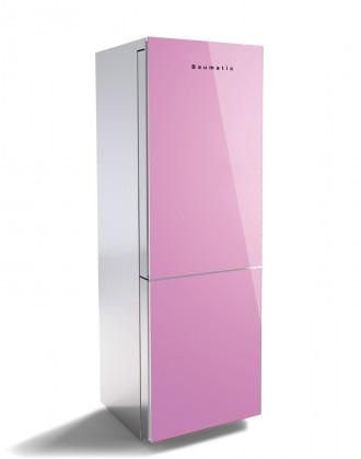 Kombinovaná chladnička Baumatic SEDUCTION.PP