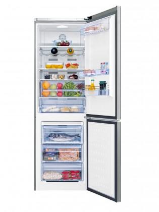 Kombinovaná chladnička  Beko CN 136231 T