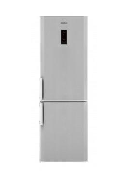 Kombinovaná chladnička Beko CN 237232 X