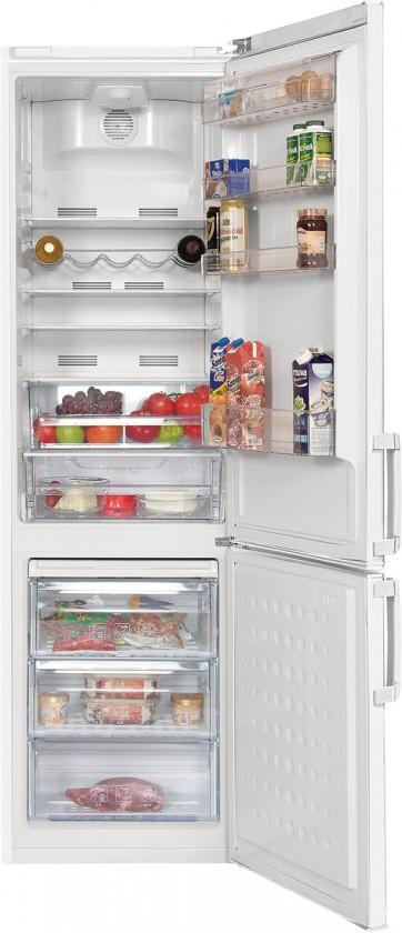 Kombinovaná chladnička Beko CN236220X