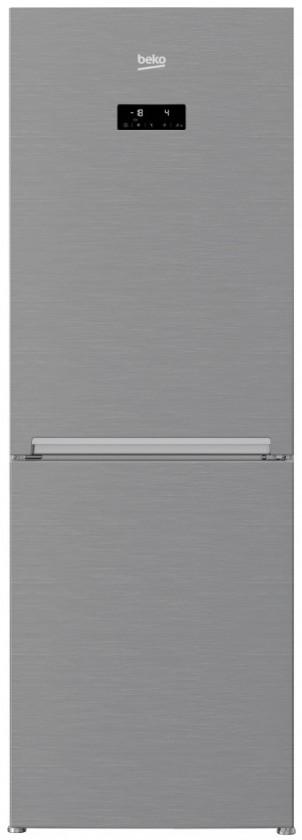Kombinovaná chladnička BEKO CNA 340 ED0X
