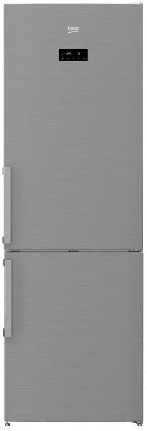 Kombinovaná chladnička BEKO CNA 365 ED2ZX