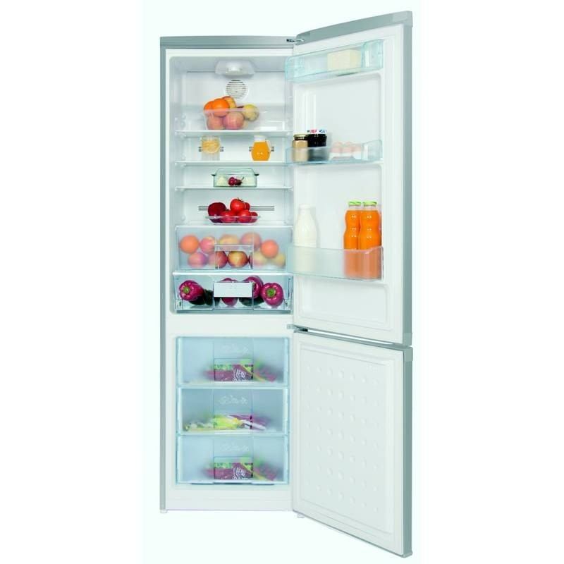 Kombinovaná chladnička  Beko CNA29120S