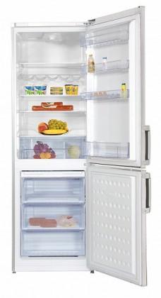 Kombinovaná chladnička Beko CS234021 ROZBALENO