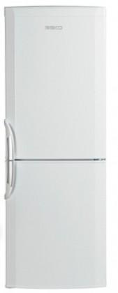 Kombinovaná chladnička Beko CSA 24022