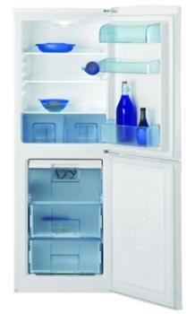 Kombinovaná chladnička BEKO CSA 24023