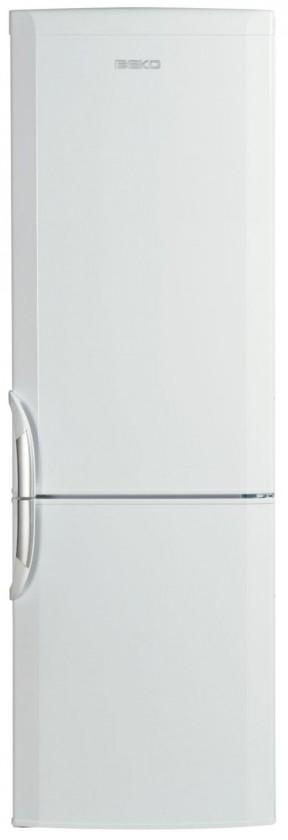 Kombinovaná chladnička Beko CSA 29022 POUŽITÝ, NEOPOTREBOVANÝ TOVAR