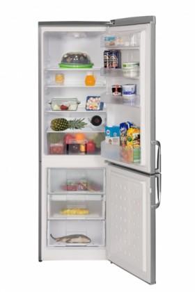 Kombinovaná chladnička Beko CSA 29022 X