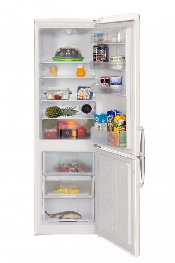 Kombinovaná chladnička Beko CSA 29030