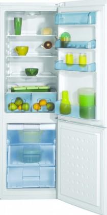 Kombinovaná chladnička  Beko CSA 31020
