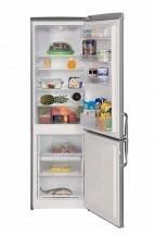 Kombinovaná chladnička Beko CSA29022T ROZBALENO