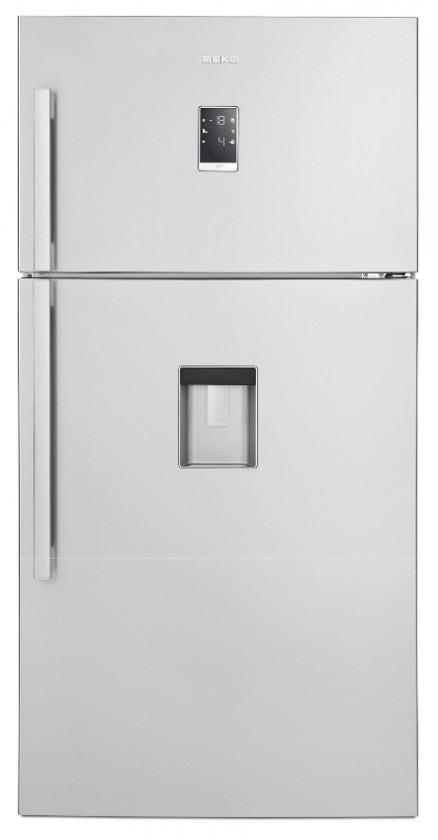 Kombinovaná chladnička Beko-DN 162 230 DJIZX