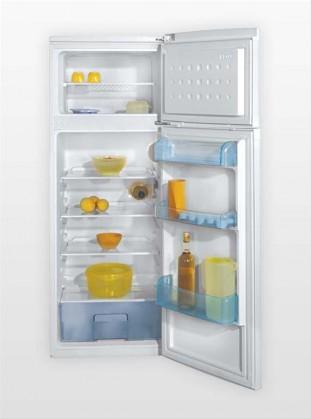 Kombinovaná chladnička Beko DSA 25020