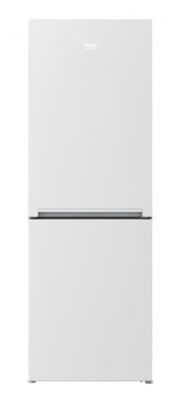 Kombinovaná chladnička BEKO RCNA 340 K30W
