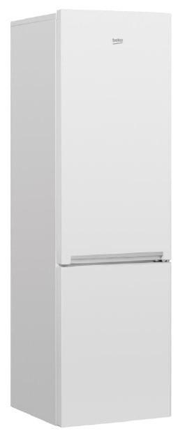 Kombinovaná chladnička Beko RCSA400K20W