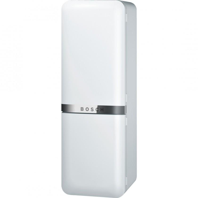 Kombinovaná chladnička BOSCH KCE 40AW40