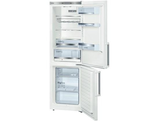 Kombinovaná chladnička Bosch KGE 36AW42 ROZBALENÉ