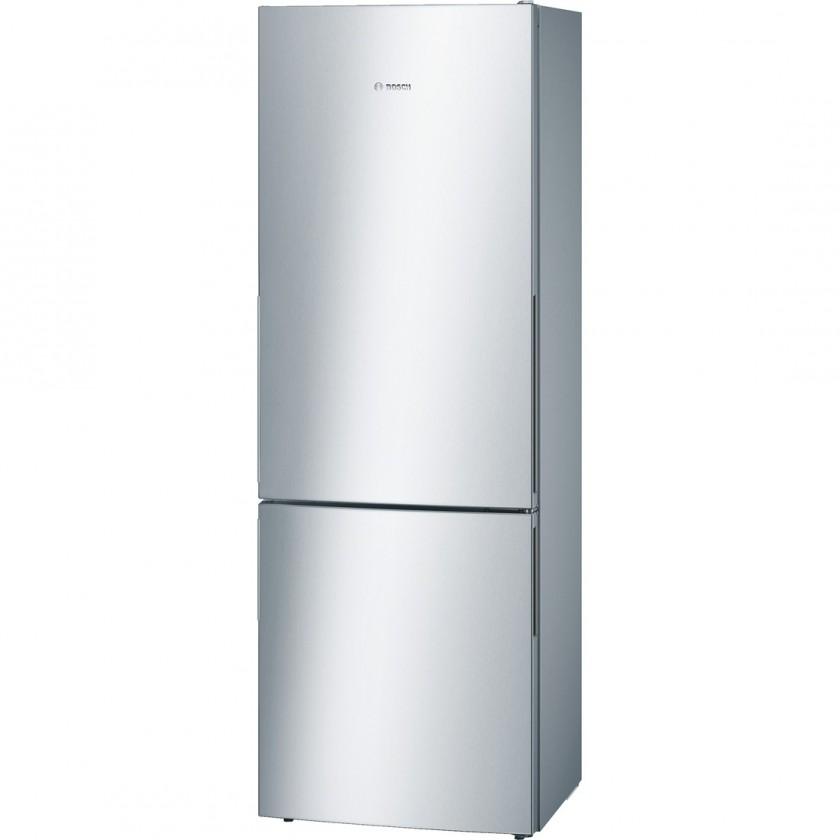 Kombinovaná chladnička Bosch KGE 49AL41 VADA VZHĽADU, ODRENINY