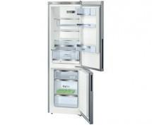 Kombinovaná chladnička Bosch KGE36AL41 ROZBALENO