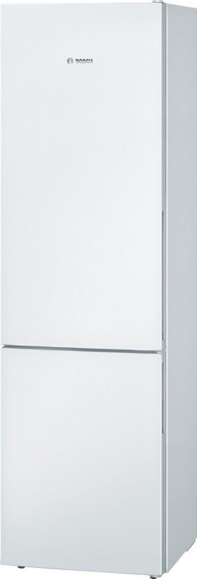 Kombinovaná chladnička Bosch KGV 39VW31 VADA VZHĽADU, ODRENINY