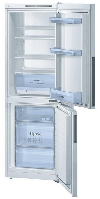 Kombinovaná chladnička  Bosch KGV33NW30
