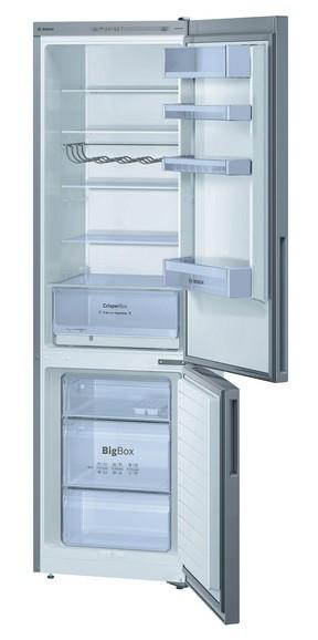 Kombinovaná chladnička Bosch KGV39VL30