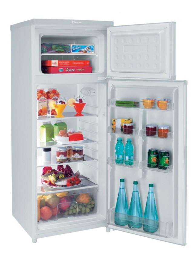 Kombinovaná chladnička Candy CFD 2460E