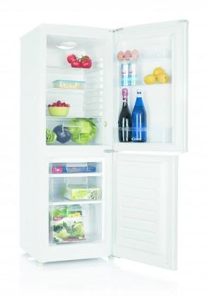 Kombinovaná chladnička Candy CFM20501E ROZBALENO