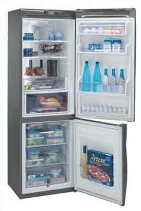 Kombinovaná chladnička Candy CRCS 6182 WE ROZBALENO