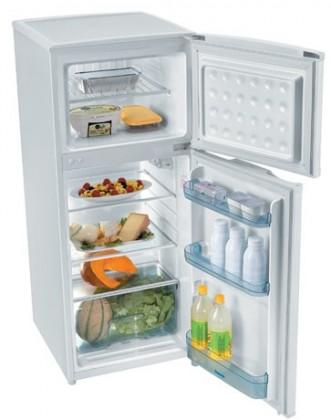 Kombinovaná chladnička CANDY IDAP 205