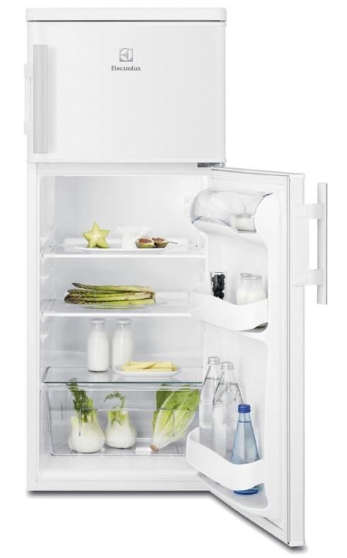 Kombinovaná chladnička Electrolux EJ 1800 AOW