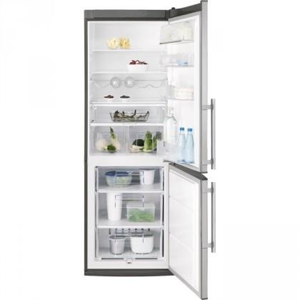 Kombinovaná chladnička  Electrolux EN 3401 AOX