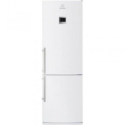 Kombinovaná chladnička Electrolux EN 3453 AOW
