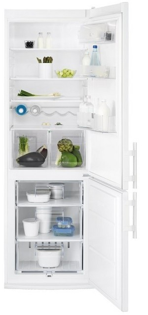 Kombinovaná chladnička  Electrolux EN 3600 ADW