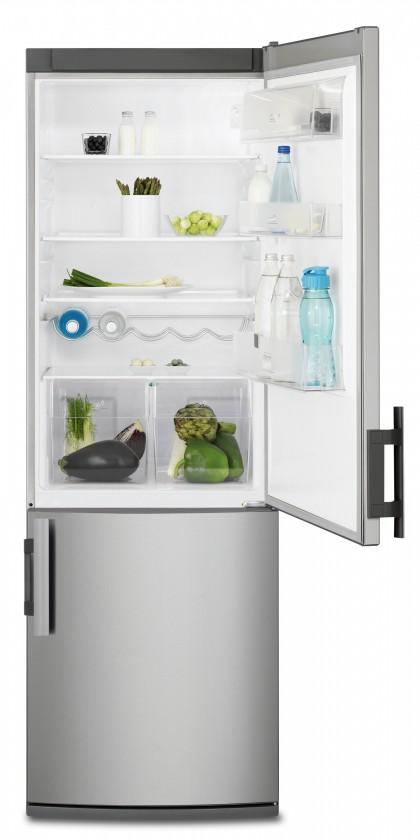 Kombinovaná chladnička  Electrolux EN 3600 ADX