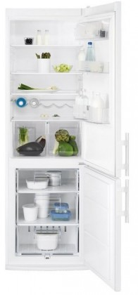 Kombinovaná chladnička Electrolux EN 3600 AOW