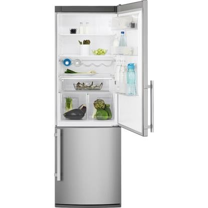 Kombinovaná chladnička  Electrolux EN 3601 AOX