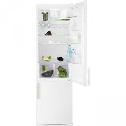 Kombinovaná chladnička  Electrolux EN 3850 COW