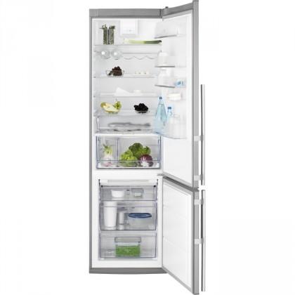 Kombinovaná chladnička Electrolux EN 3853 AOX
