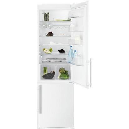 Kombinovaná chladnička  Electrolux EN 4001 AOW