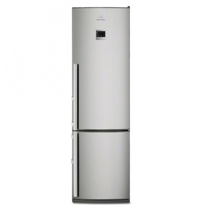 Kombinovaná chladnička  Electrolux EN 4011 AOX