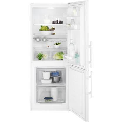 Kombinovaná chladnička Electrolux EN2400AOW