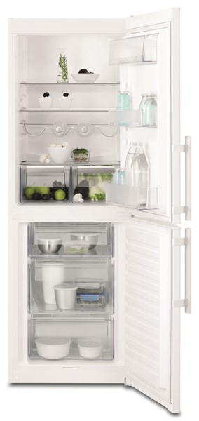 Kombinovaná chladnička Electrolux EN3201MOW