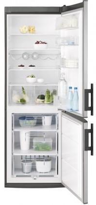 Kombinovaná chladnička  Electrolux EN3400AOX
