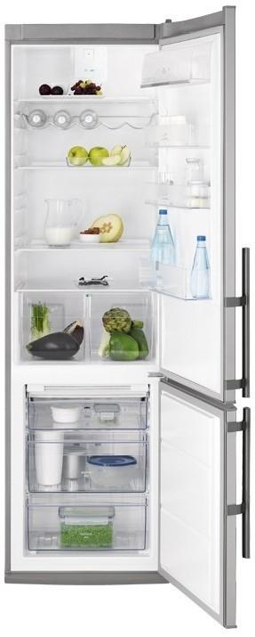 Kombinovaná chladnička  Electrolux EN3850COX