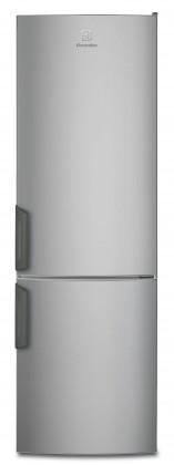 Kombinovaná chladnička Electrolux ENF 2440 AOX POUŽITÝ NEOPOTREBOVANÝ TOVAR